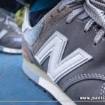 【金斯透客玩物誌】慢跑也要很有型!!NEW BALANCE M576SGA