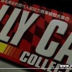 【金斯透客玩物誌】RALLY CAR COLLECTION