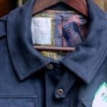 【金斯透客玩物誌】四季皆宜的粗獷優雅—Safari jacket 打獵外套!